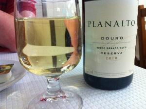 Planalto Douro Vinho Branco Seco 2010